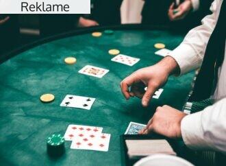 Flere danskere spiller kasinospil for underholdningens skyld