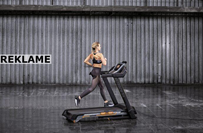 Kunne du godt tænke dig at dyrke motion derhjemme?