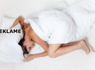 Sådan finder du den rette seng