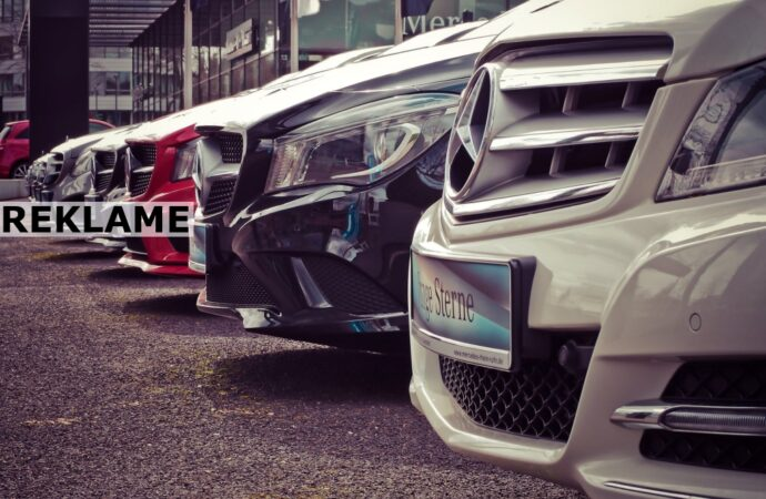 Bliv mere fri med en flexleaset bil