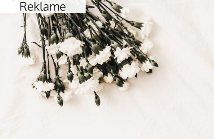 Få hjælp til at skabe den personlige begravelse