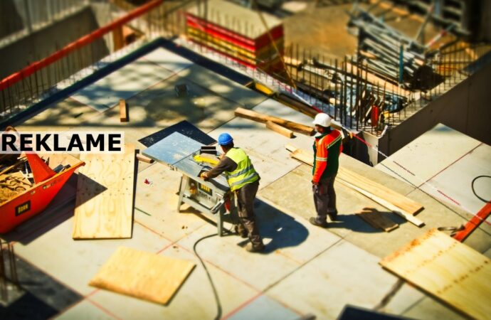 Vælg det bedste nedrivningsfirma til dit byggeprojekt
