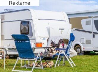 Sådan finder du campingudstyr til billige priser