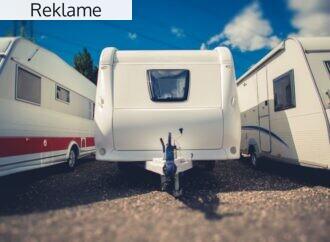 Sådan skaffer du en campingvogn til dine behov