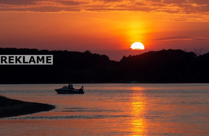 Er du glad for at sejle? Køb dig selv en brugt motorbåd