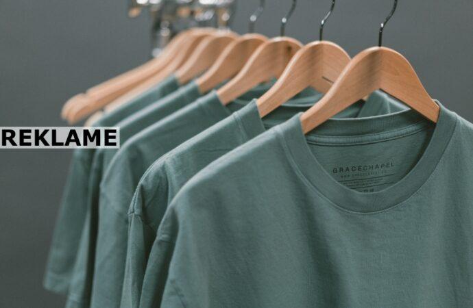 Mangler du et set tøj, der passer til arbejdet? Læs med her