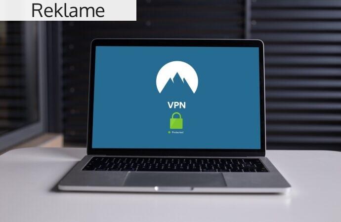 Med VPN kan tiden gå en lille smule hurtigere