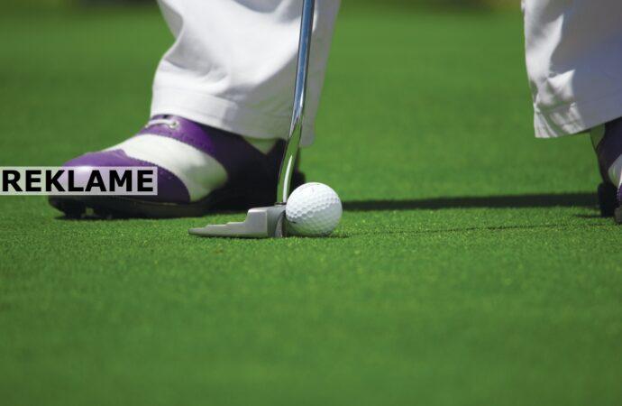 Til golffanatikeren – hvor du skal købe dit udstyr, og komme i gang igen