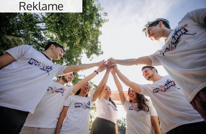 Teambuilding i Kolding: Lær hinanden bedre at kende