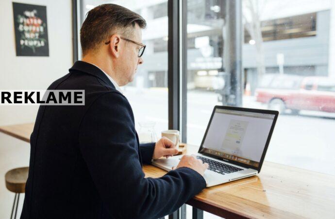 Sådan kan du få mere succes med din virksomhed
