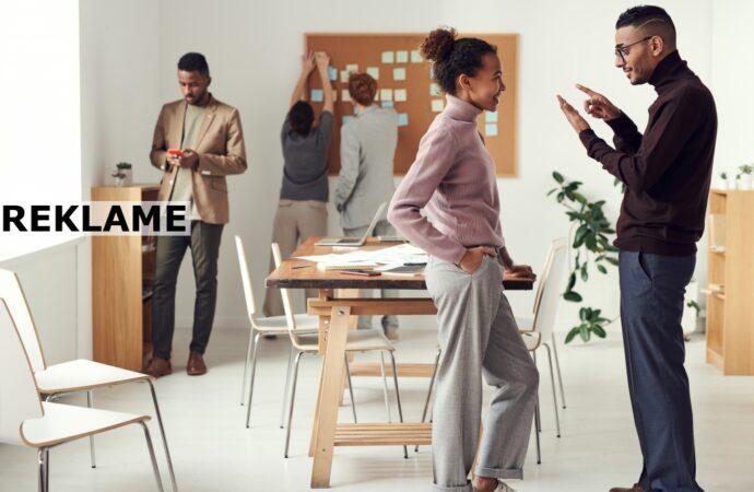 Sådan kan du starte din egen virksomhed