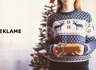 Sådan finder du den perfekte juletrøje