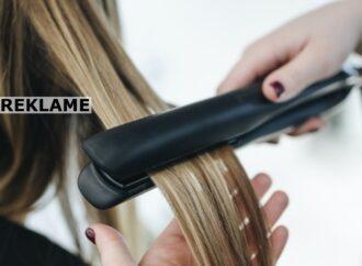 Sådan finder du det rette glattejern til dig og dit hår