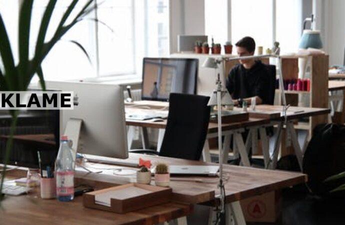 De små forbedringer der kan gøre en forskel på arbejdspladsen