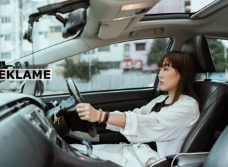 Skal du have ny bil? Så overvej privatleasing