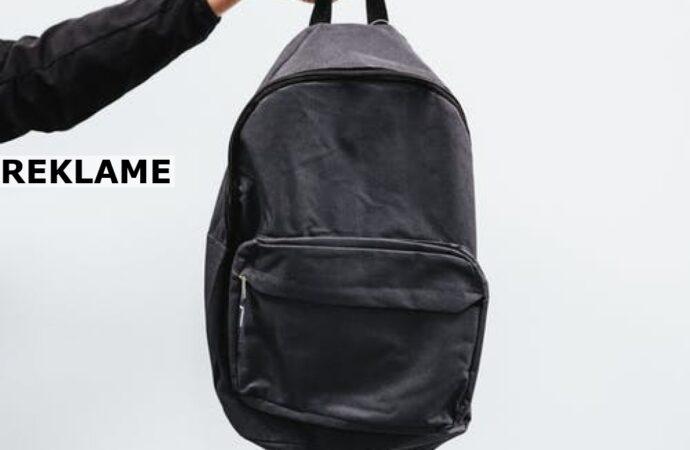Disse ting kan du have brug for at have med i skoletasken