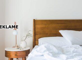 Sådan indretter du dit soveværelse og øger din søvnkvalitet