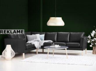 Er du ved at få lavet en ny stue? Få gode råd til stuen her