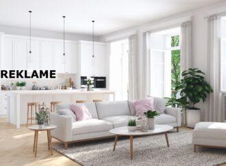 Sådan skaber du en rød tråd i dit hjem og undgår stilforvirring