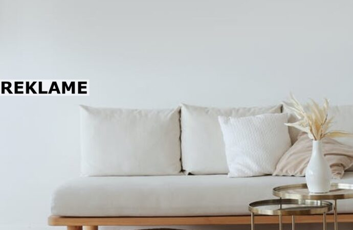 Sådan indretter du et rum med få kvadratmeter