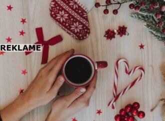 Sådan mindsker du din julestress i december