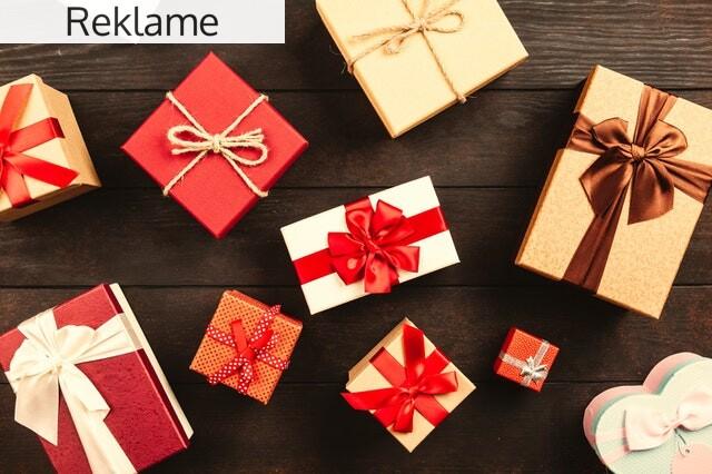 Få råd til julegaverne med 3 gode tips