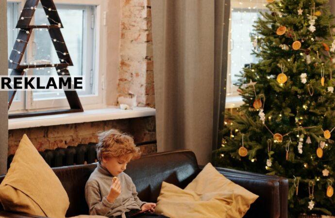 Det skal I lave i jeres juleferie