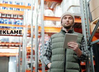 Find den rette minilæsser til din virksomhed