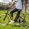 Tre tips når du skal købe en elcykel