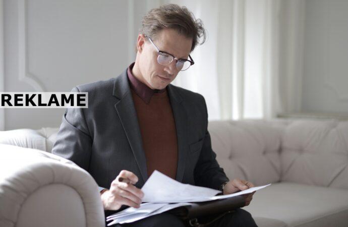Få styr på det juridiske ved boligkøb
