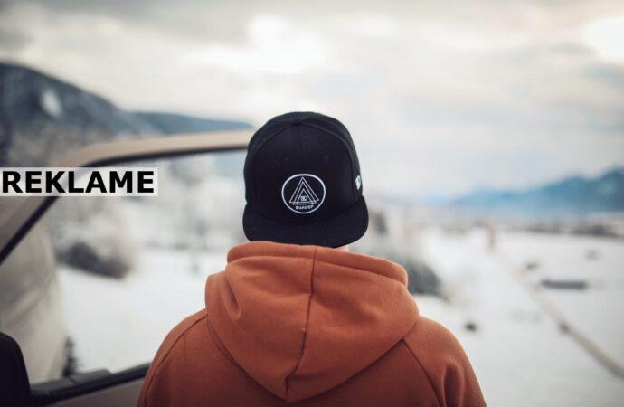 Bliv stilet med hat