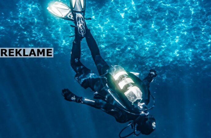 Bliv klogere på, hvordan du finder det rigtige dykkerur