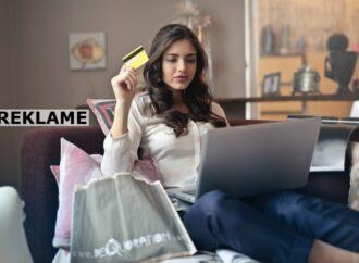 Høst gode fordele ved onlineshopping af dametøj