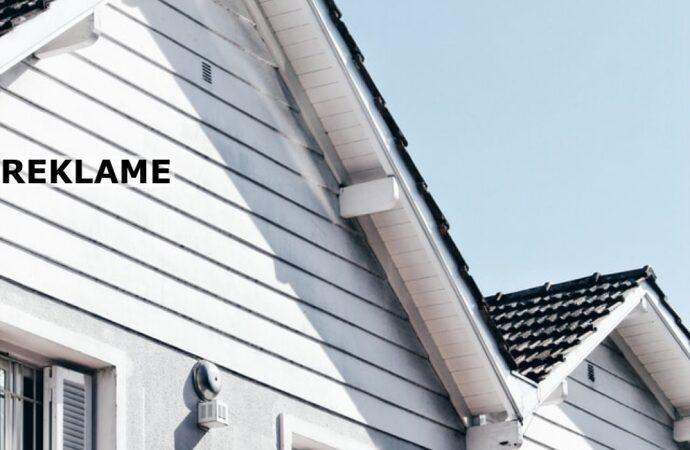 3 gode grunde til at investere i et nyt tag til dit hjem