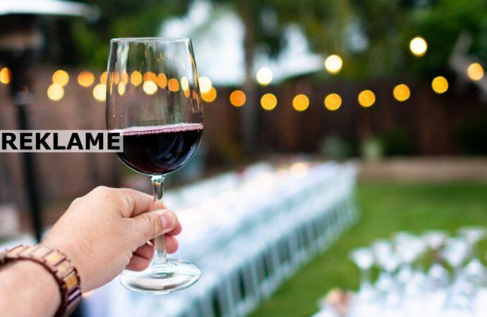 Forkæl dig selv og dine gæster med eksklusiv vin