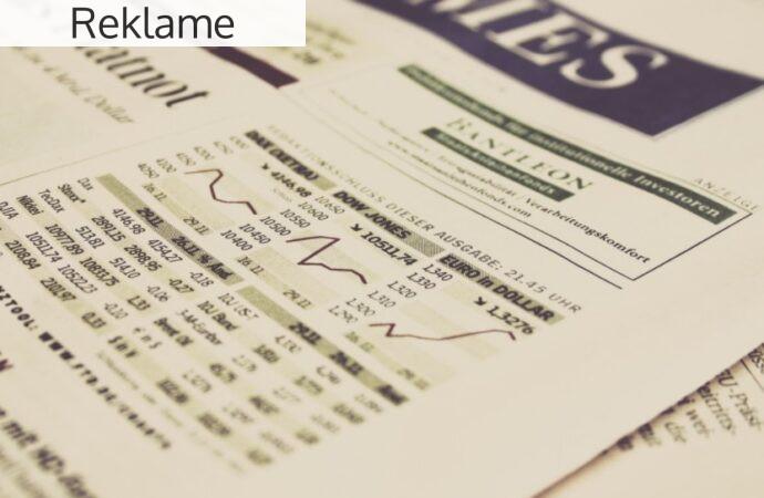 Sådan tackler du volatilitet på aktiemarkedet