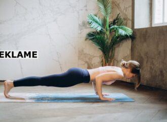 Sådan kan du få plads til din træning i dit hjem
