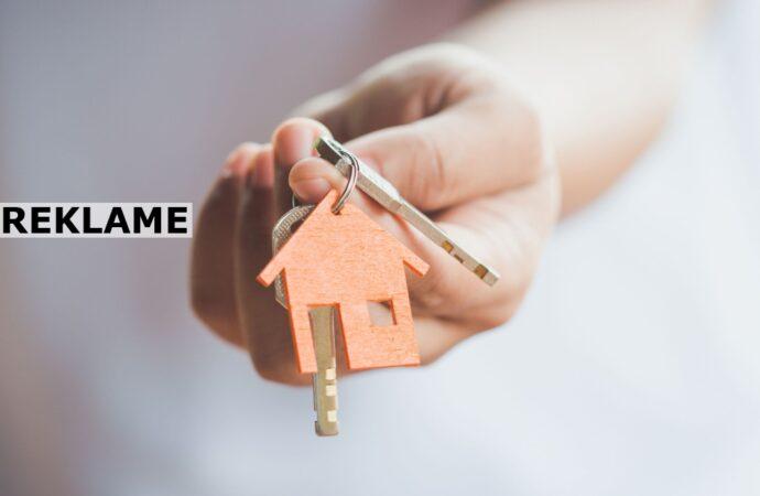 Find din næste bolig i Odense