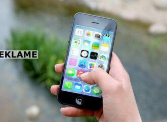 Undgå en ødelagt mobiltelefon
